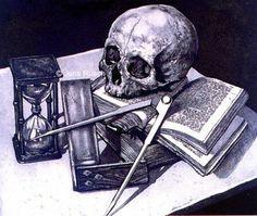 Preparation. Penitence and Ponder