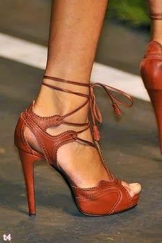 Z kolekcji shoes 2014 for womens. W sprzedaży od marca 2014, Nam ten model przypadł bardzo do gustu :)