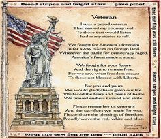 what is memorial day poem