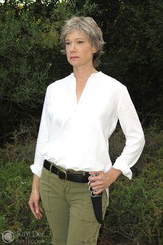 Carol Walking Dead Season 6 Cosplay http://kay-dee.net/costumes/carol-season6/1.jpg