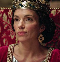 A World Without End - queen Isabella