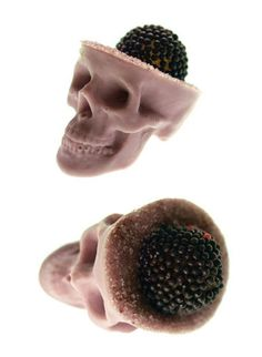 skull sweets - Google Search