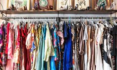 5 places to go thrift shopping in auckland Vintage Thrift Stores, Thrift Store Finds, Vintage Shops, Shop House Plans, Shop Plans, Mario, Design Food, Make Up Videos, Shop Organization