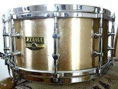 Tama Bell Brass 6.5 x 14