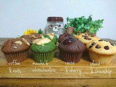 Easy Sweets, Homemade Sweets, Sweets Recipes, Healthy Cake, Healthy Baking, Japanese Cake, Pastry Shop, Cafe Food, Mini Cakes