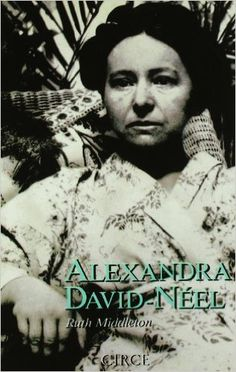 Alexandra David-Neel Ruth Middleton.