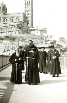 St. Leopold Mandic, saint of the Year of Mercy