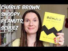 Schulz & Peanuts: A biografia do criador do Snoopy (David Michaelis)