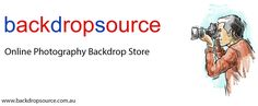 INFOGRAPHICS - Photography Backdrops from Backdropsource Australia