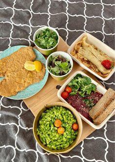 Glutenfrei Essen bestellen in Wien Wiener Schnitzel, Pizzeria, Palak Paneer, Avocado Toast, Tacos, Kind, Breakfast, Ethnic Recipes, Restaurants