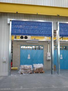 Portoni Rapidi Garage Doors, Loft, Bed, Outdoor Decor, Furniture, Home Decor, Decoration Home, Stream Bed, Room Decor