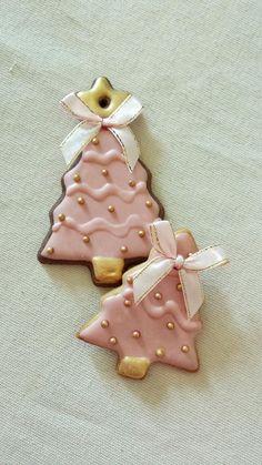 Merry Pink Christmas