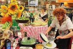 Fave e pallotte cace e ove, la cucina semplice e autentica di Irma Cauli - L'Abruzzo è servito | Quotidiano di ricette e notizie d'AbruzzoL'Abruzzo è servito | Quotidiano di ricette e notizie d'Abruzzo