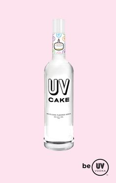 Nothing says celebration like cake, and UV Cake is no different. Enjoy some during a birthday, anniversary, wedding or any other day you're thirsting for something festive.