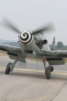 Messerschmitt Bf 109 (Me 109)