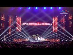 (1) KAREL GOTT - O2 Arena Praha 2018 LIVE (Charlotte Ella Gottová) - YouTube Karel Gott, Youtube, Charlotte, Film, Concert, Movie, Film Stock, Cinema, Concerts
