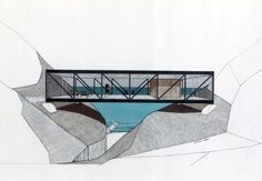 Weekend House Craig Ellwood 1964