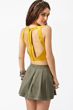Saree blouse back design
