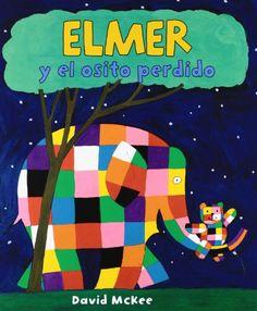 Elmer Y El Osito Perdido de DAVID MCKEE http://www.amazon.es/dp/8448824423/ref=cm_sw_r_pi_dp_du6Svb1XTHANX