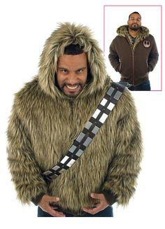 Ecko Unltd. Hoodzip Star Wars Choco Chewy - *Ecko Unltd Canada