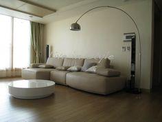 Leather L-Shape Sofa - Madeira Max2613