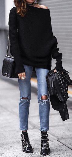 Beast Beauty Matching Hoodies Sweaters - Now Outfits Look Fashion, Korean Fashion, Fashion Outfits, Fashion Trends, Fashion Quiz, Travel Fashion, Matching Hoodies, Looks Jeans, Booties Outfit