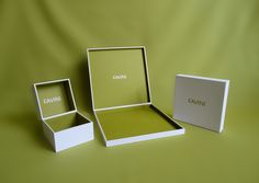 FAVINI Eco Packaging Design by ferdi fikri, via Behance