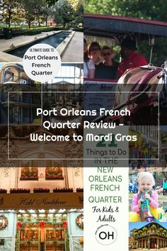 Feel like you are in NOLA while staying at Walt Disney World! Port Orleans French Quarter brings your New Orleans dreams to life even down to the beignets! #portorleansfrenchquarter #disneyworldresorts #portorleans #wdwresorts Disney World Resorts, Walt Disney World, French Quarter, Beignets, Like You, New Orleans, Things To Do, Dreams, Life