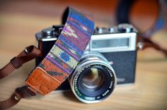 Hey, I found this really awesome Etsy listing at http://www.etsy.com/listing/109172024/american-indian-camera-strap-suits-for
