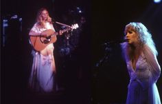 two lovely chanteuses