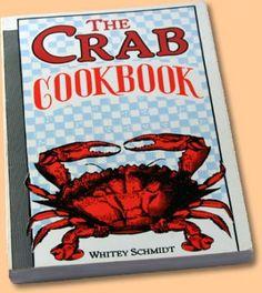 The Crab Cookbook