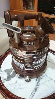 33 Best Old Filter Queen Images Queen Filters Vacuums