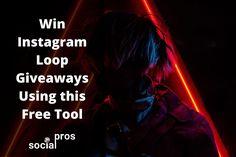 Instagram Tips, Giveaway, Hacks, Tips