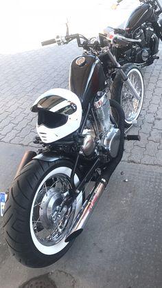 Honda Bobber, Bobber Bikes, Bobber Motorcycle, Bobber Chopper, Motorcycle Design, Custom Harleys, Custom Bikes, Savage, Regal Raptor