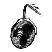 """View the Air King 9618 18"""" 3190 CFM 3-Speed Industrial Grade I-Beam Mount Fan at Air King @ VentingDirect.com."""