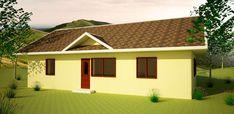 Earthbag Building: Craftsman House Plan