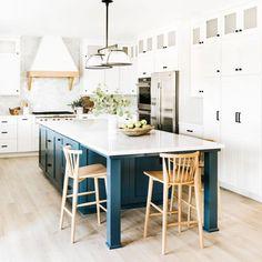 Kitchen Inspiration // Morgan Mullen Design The Perfect Scandinavian Style Home Kitchen Post, New Kitchen, Kitchen Decor, Kitchen Ideas, Kitchen Board, Awesome Kitchen, Kitchen Stuff, Home Design, Interior Design