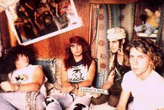 Listen to music from Jane's Addiction like Jane Says, Been Caught Stealing & more. Find the latest tracks, albums, and images from Jane's Addiction. Rock And Roll Girl, Rock N Roll, Eric Avery, Stephen Perkins, Perry Farrell, Dave Navarro, Jane's Addiction, Rock Groups, Graphic Design Posters
