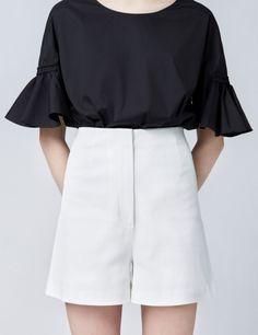 Clover Shorts - ALL - Online Shop