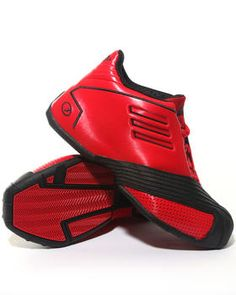 #Adidas - Tracy McGrady TMAC #Sneakers
