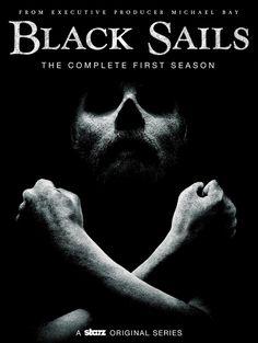 Black Sails seizoen 1 (januari 2017)