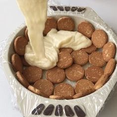 tv - nepisirsem Resources and Information. Sweet Recipes, Dog Food Recipes, Cake Recipes, Breakfast Items, Pastry Cake, Arabic Food, Turkish Recipes, Healthy Desserts, Chocolate Recipes
