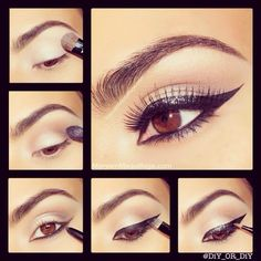 - - - DIY OR Do it Yourself - - -: Make up