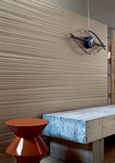 Indoor porcelain stoneware wall tiles TOILE LINO TOILE Collection by MUTINA | design Rodolfo Dordoni