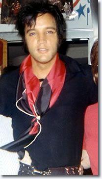 Elvis Backstage 1969 | Elvis Aaron Presley 1967-1969 : From Elvis In Memphis