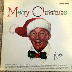 Merry Christmas Bing Crosby (1945)