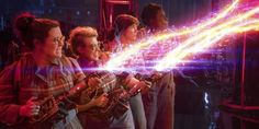 Ghostbusters 2016 theme song by Fall Out Boy & Missy Elliot considered as worst nightmare? - http://www.sportsrageous.com/entertainment/ghostbusters-2016-theme-song-relese-date-fall-boy-missy-elliot-nightmare/30928/