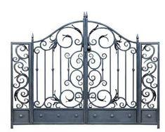 Resultado de imagem para portões de ferro antigos