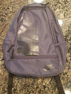 9103c02c83fb NIKE CLASSIC NORTH BACKPACK BA4863 539 BOOK SCHOOL BAG  Nike  Backpack