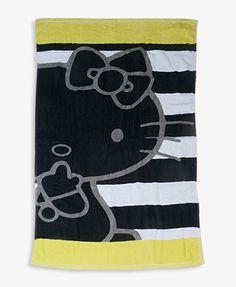 Hello Kitty® Towel ♥